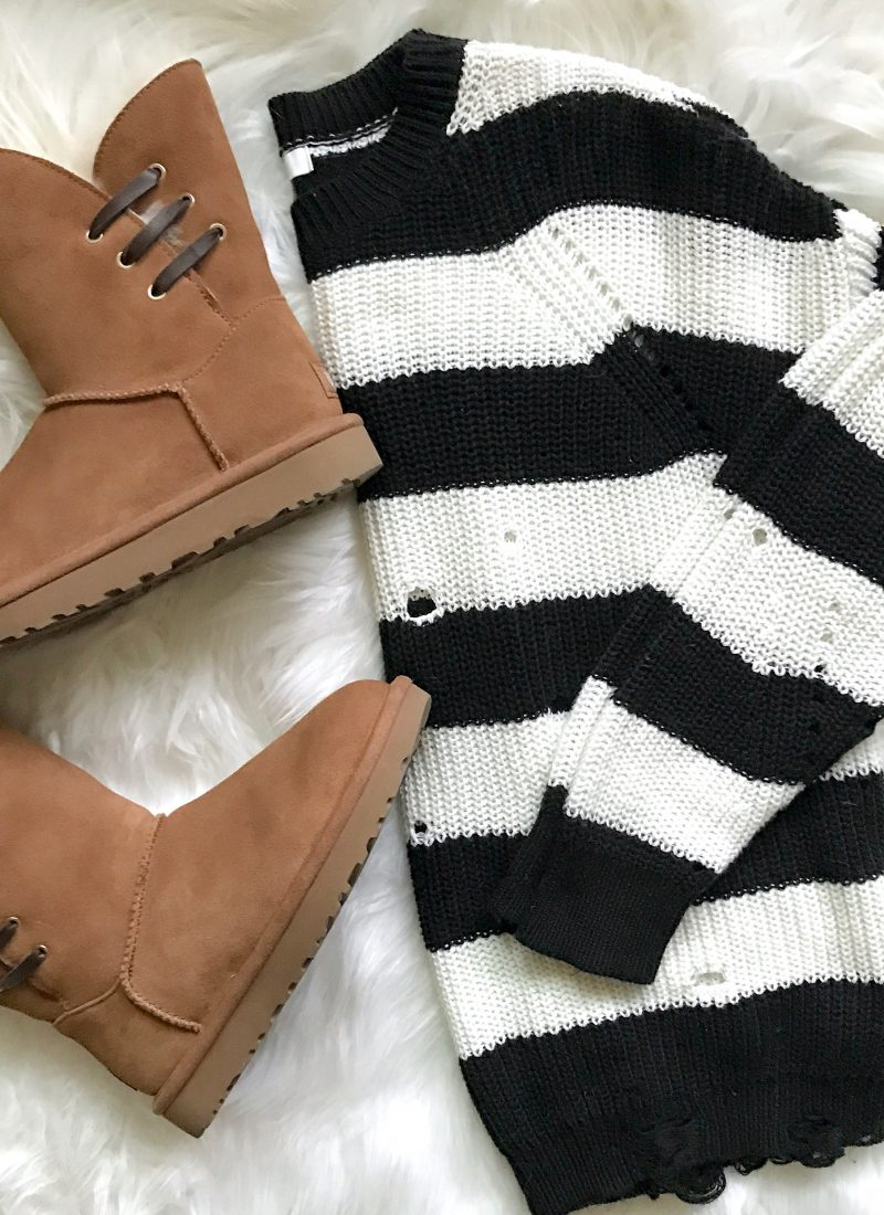Perfect Transition Sweaters for Fall under $50