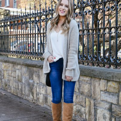 5 Easy Holiday Outfits for Any Occasion