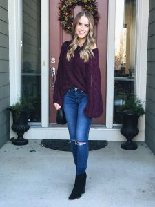 Lauren Meyer of the Lo Meyer Blog   Life with Lo Cyber Monday Sales Guide