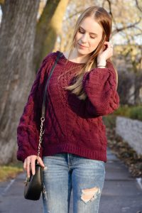 Chenille Sweater, Chenille Trend, Favorite Sweater, Holiday Look, Cable Knit Sweater, Express, Lo Meyer