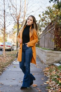 Facts about Me, Facts about Lo, Lo Meyer, Birthday Post, Coat, Sweater, Coatigan, Cardigan, Top Shop, Nordstrom, American Eagle, DSW, Sam Edelman, Turtleneck, winter clothes, closet staples