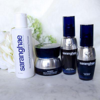 Anti-Aging Skin Care: Saranghae's 5 Step Routine