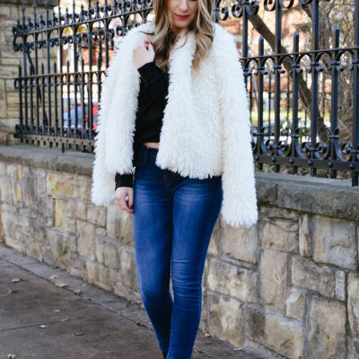 5 Faux Fur Coats Under $50 You Need This Winter!