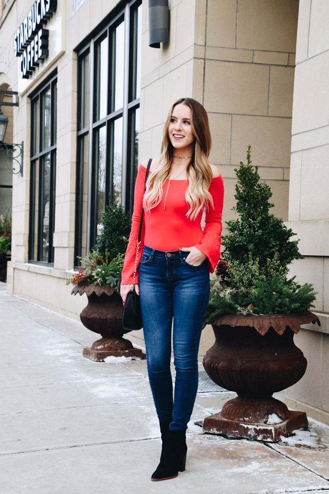 Lifestyle Blogger Lauren Meyer of the Lo Meyer Blog | Life with Lo discusses 3 key ingredients to the perfect date night