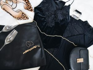 Fashion blogger Lauren Meyer of the Lo Meyer Blog | Life With Lo discusses the Best Bodysuits for New Year's Eve