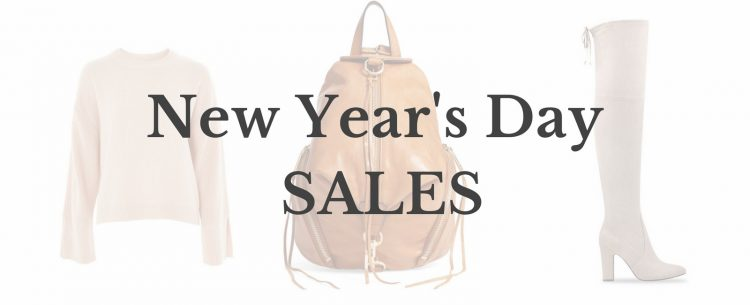 Fashion Blogger Lauren Meyer of the Lo Meyer Blog | Life with Lo discusses the Best New Years Day Sales