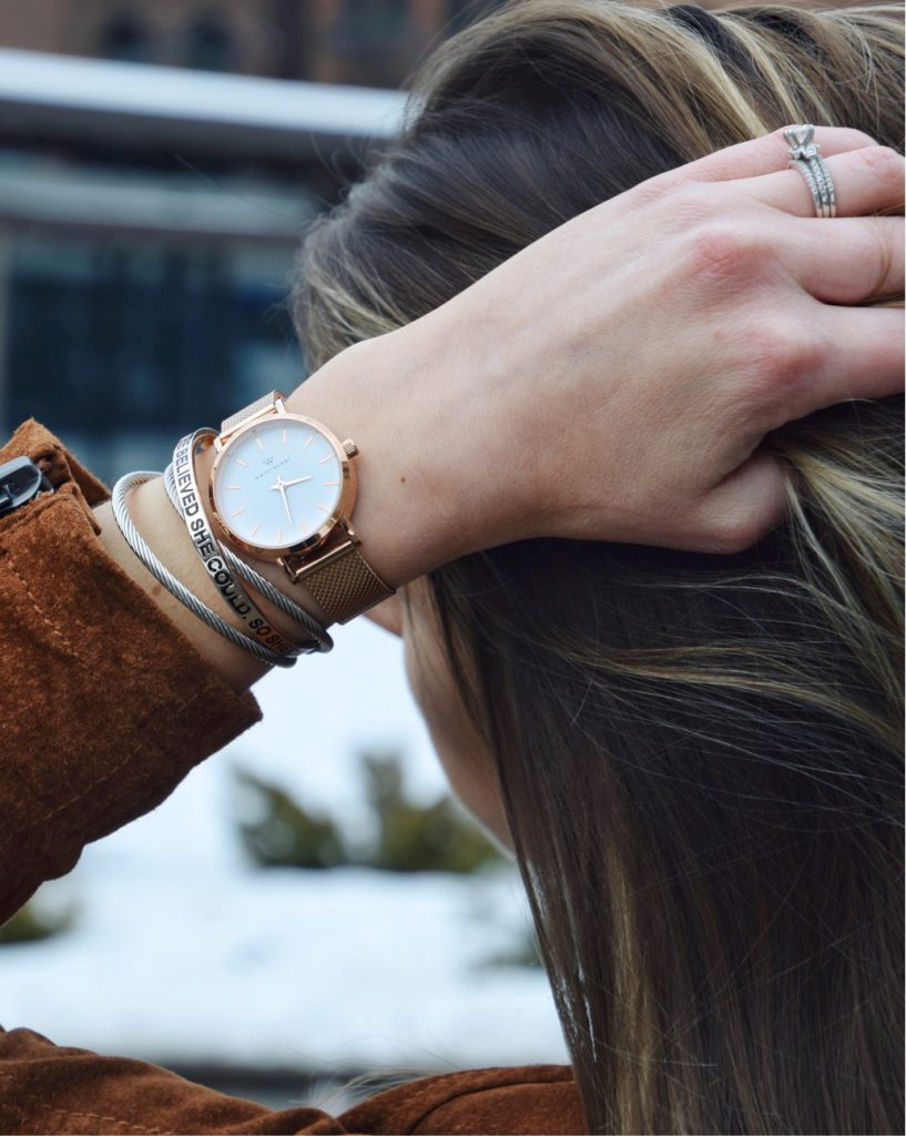 Fashion Blogger Lauren Meyer of the Lo Meyer Blog | Life with Lo has an Instagram Roundup of Winter Fashion