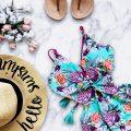 Spring Break Clothing