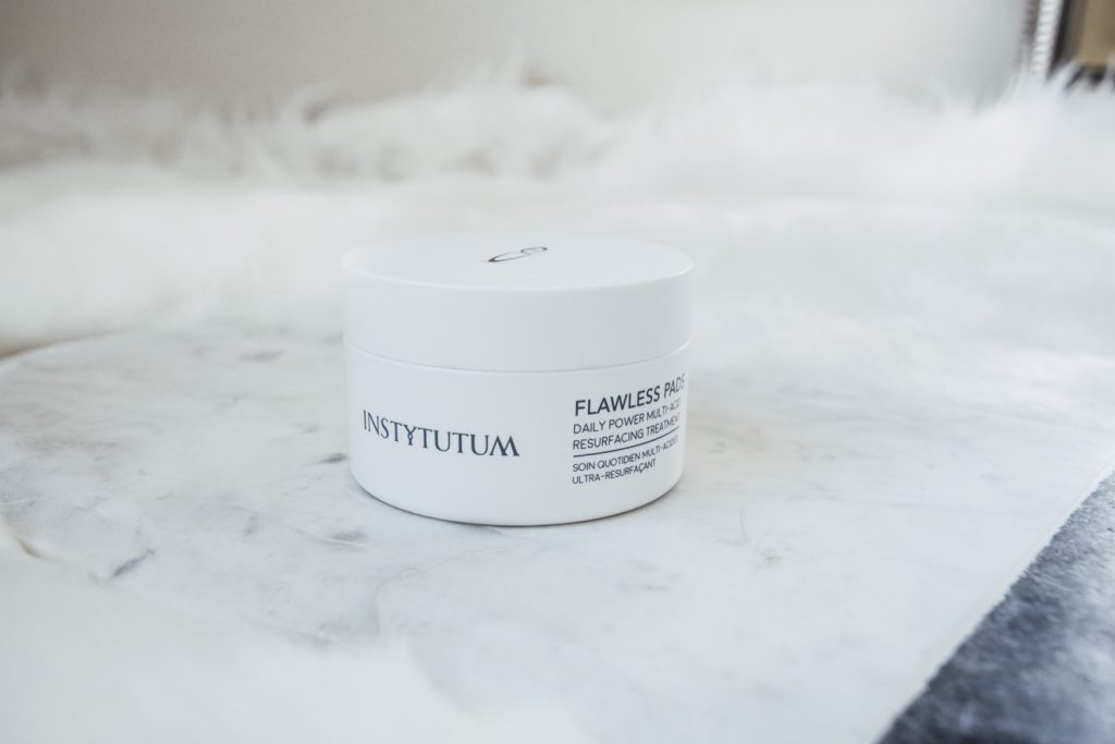 Beauty Blogger Lo Meyer discusses How to Get Your Best Complexion Using Instytutum | Instytutum Review
