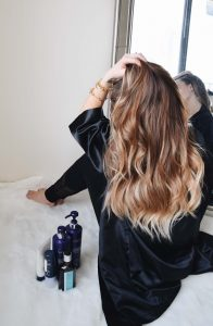 Beauty Blogger Lo Meyer share 5 Expert Tips for Gorgeous Healthy Hair   Beauty Hack