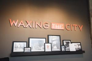 Beauty Blogger Lauren Meyer of the Lo Meyer Blog shares how to get Spring Break Ready with Waxing The City and How to Bikini Wax