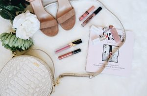 Beauty Blogger Lauren Meyer Shares The Best Pink & Nude Lipsticks on a Budget