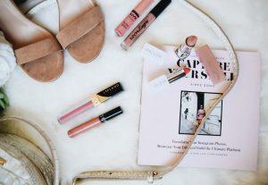 Beauty Blogger Lauren Meyer Shares The Best Pink & Nude Lipsticks on a Budget