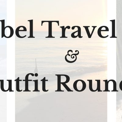 Sanibel Island Travel Guide & Outfit Roundup