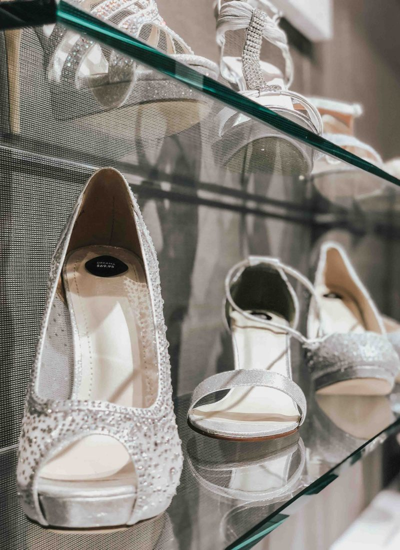Must Have Bridal Accessories under $100 with David's Bridal