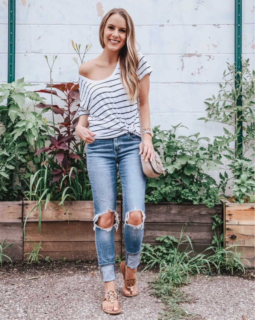 Popular Fashion Blogger Lauren Meyer of the Lo Meyer Blog shares Reader's Favorites for May - Instagram Round Up