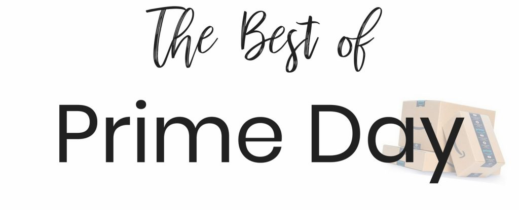 Popular Blogger Lauren Meyer of The Lo Meyer Blog shares Amazon Prime Day Top Picks