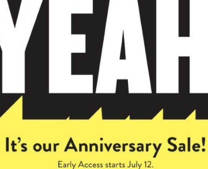 Nordstrom Anniversary Sale Guide & Preview 2019