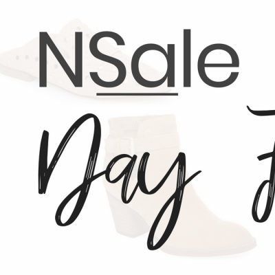 Nordstrom Anniversary Sale: Last Day Faves