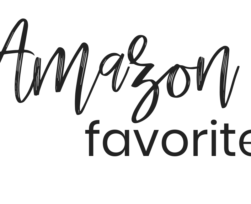 My Amazon Favorites