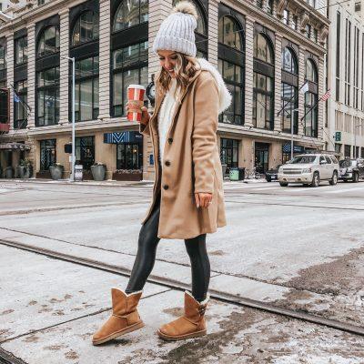 The Best Women's Winter Coats & Accessories for 2018