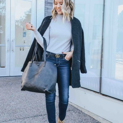 Affordable Chic Style with Walmart