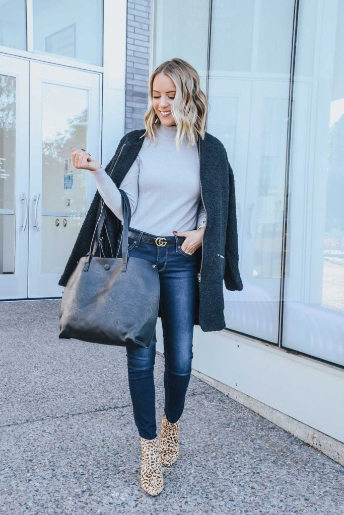 a4f9168903 Affordable Chic Style With Walmart   Popular Style Blogger Lauren Meyer of  The Lo Meyer Blog ...