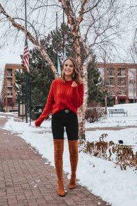 Popular Style Blogger Lauren Meyer of The Lo Meyer Blog shares an Affordable Holiday Party Outfit Roundup