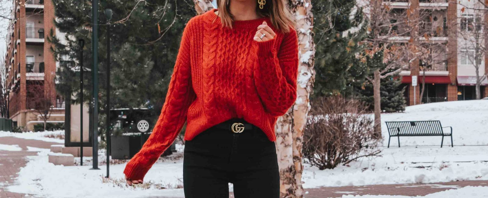 Affordable Holiday Party Outfit Roundup