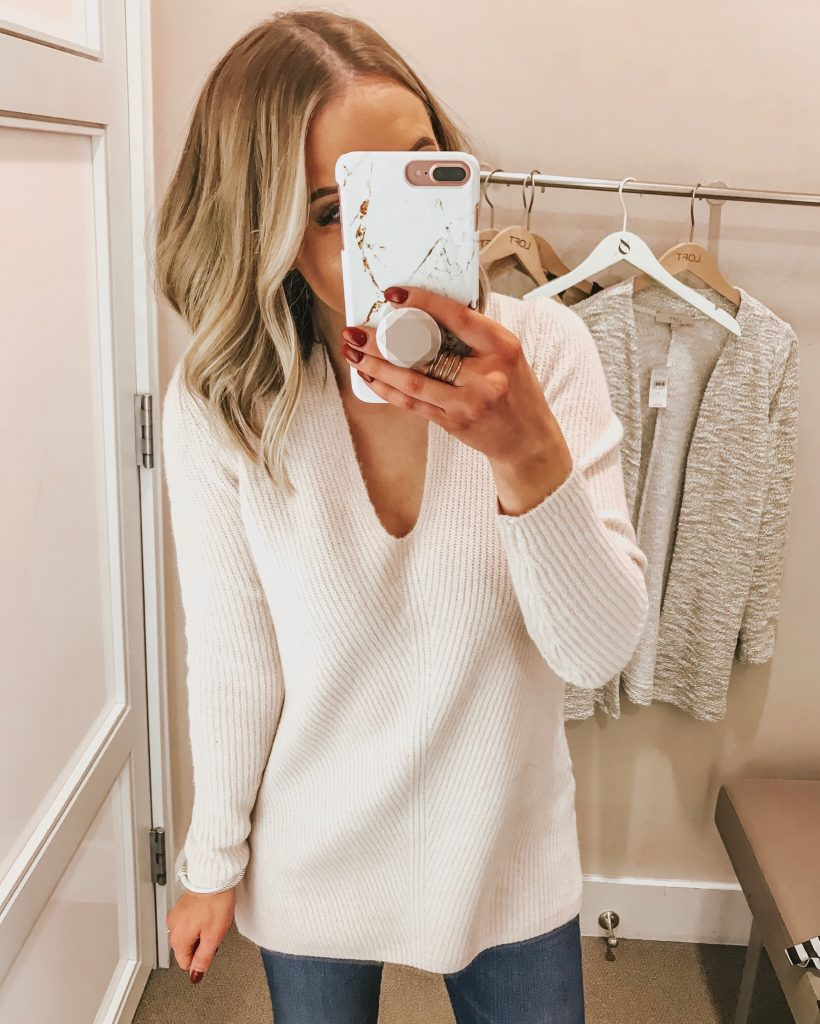 Weekend Try On + Green Monday Sales; Popular Style Blogger Lauren Meyer of The Lo Meyer Blog shares a Weekend Try On + Green Monday Sales