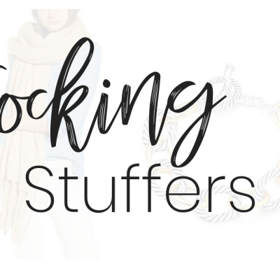 Gift Guide: 30+ Stocking Stuffers