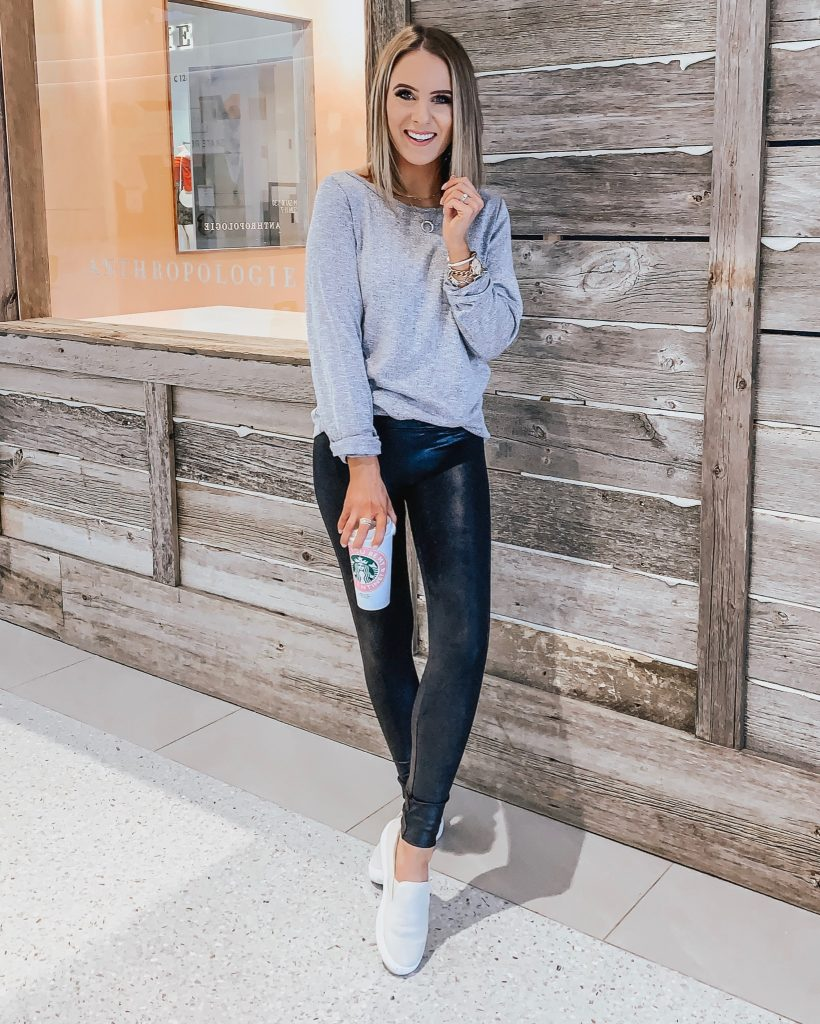 February Instagram Roundup + Weekend Sales! Style Blogger Lauren Meyer shares an Instagram Roundup + Weekend Sales!