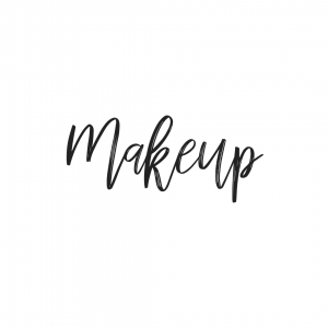 Makeup Routine; Lauren Meyer of style & beauty blog The Lo Meyer blog shares her makeup routine