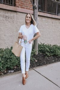 Affordable Spring Outfit with Walmart! Lauren Meyer shares an Affordable Spring Outfit with Walmart!