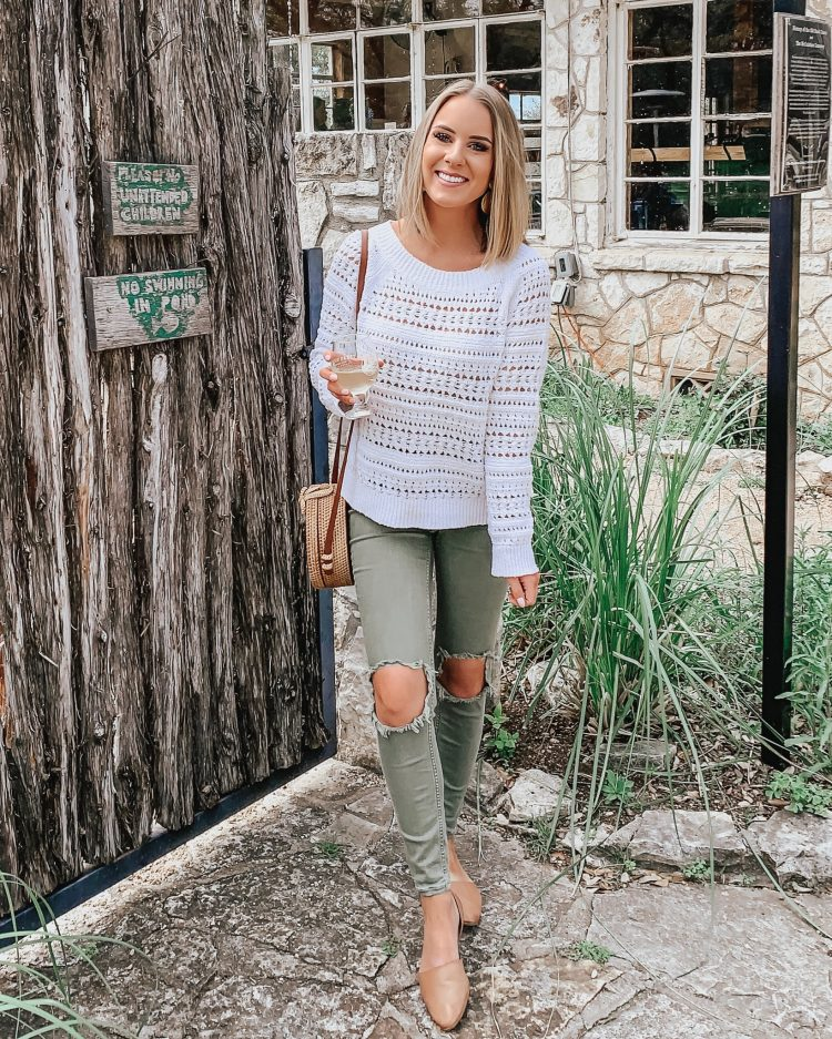 Spring Transition Outfits! March Instagram Round Up Week 3 + Weekend Sales! Style Blogger Lauren Meyer shares an Instagram Round Up + Weekend Sales!