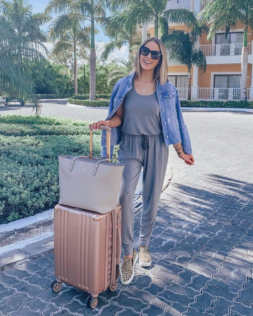 Punta Cana Outfit Roundup + Vacay Recap! Style Blogger Lauren Meyer shares an Punta Cana Outfit Roundup + Vacay Recap!
