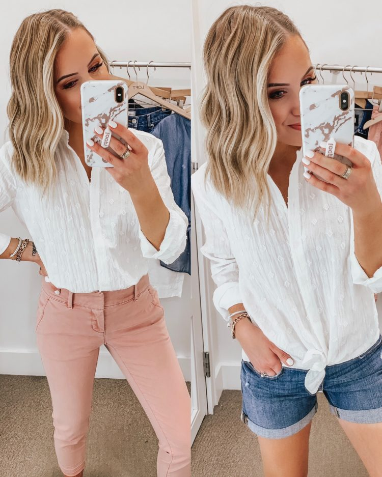Work to Weekend Outfits! Style Blogger Lauren Meyer shares a Work to Weekend Outfit Round Up