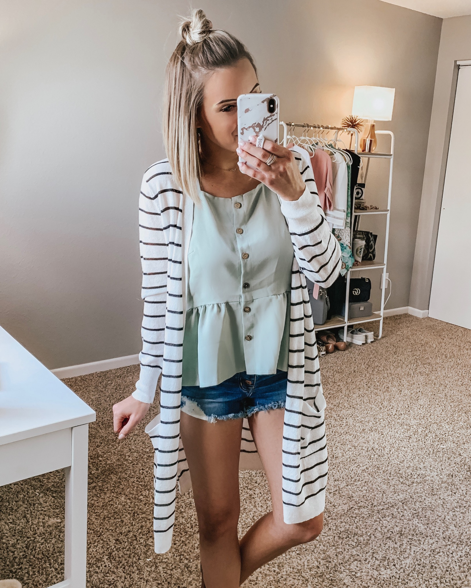 Cute & Affordable Summer Outfits! Style Blogger Lauren Meyer shares an Instagram Round Up + Weekend Sales!