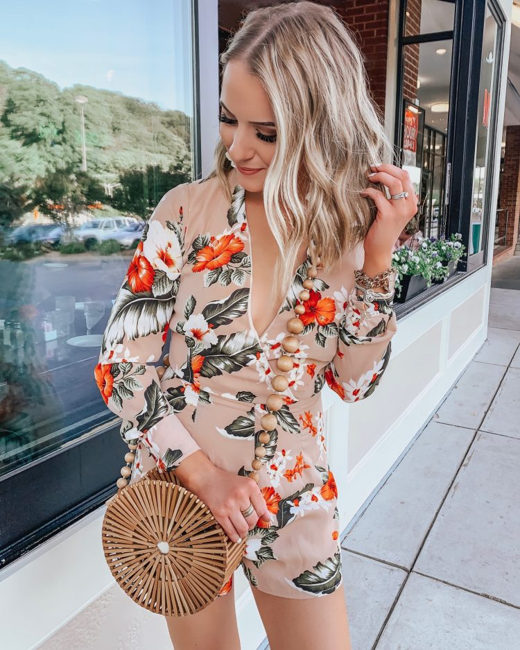Cute & Affordable Summer Transition Outfits! May Instagram Round Up Week 2 + Weekend Sales! Style Blogger Lauren Meyer shares an Instagram Round Up + Weekend Sales!