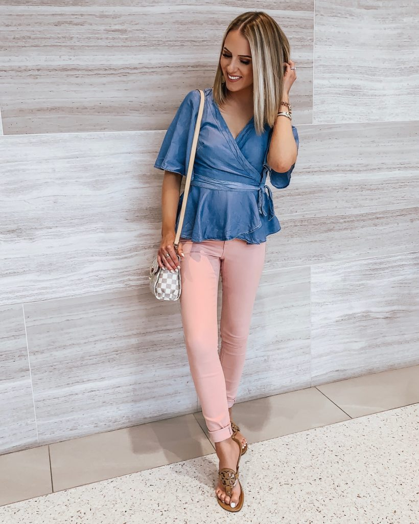 Affordable Summer Outfits + Memorial Day Weekend Sales! Style Blogger Lauren Meyer shares an Instagram Round Up + Weekend Sales!