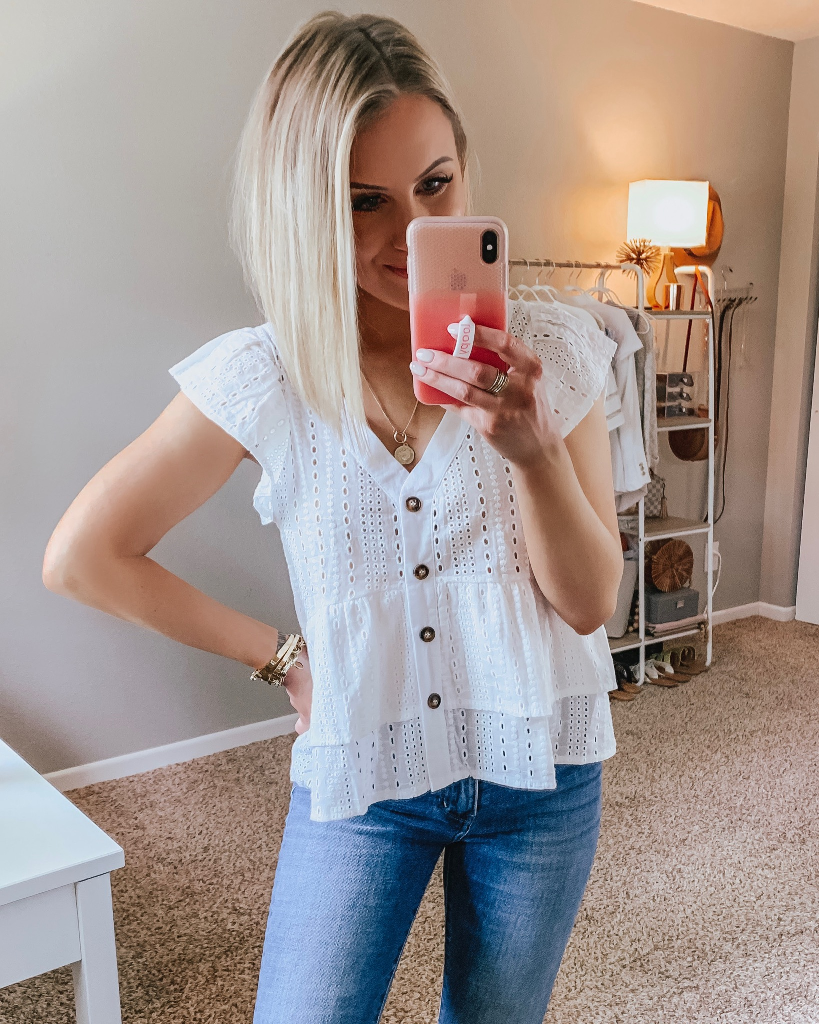 Must Have Summer Outfits! Style Blogger Lauren Meyer shares an Instagram Round Up + Weekend Sales!