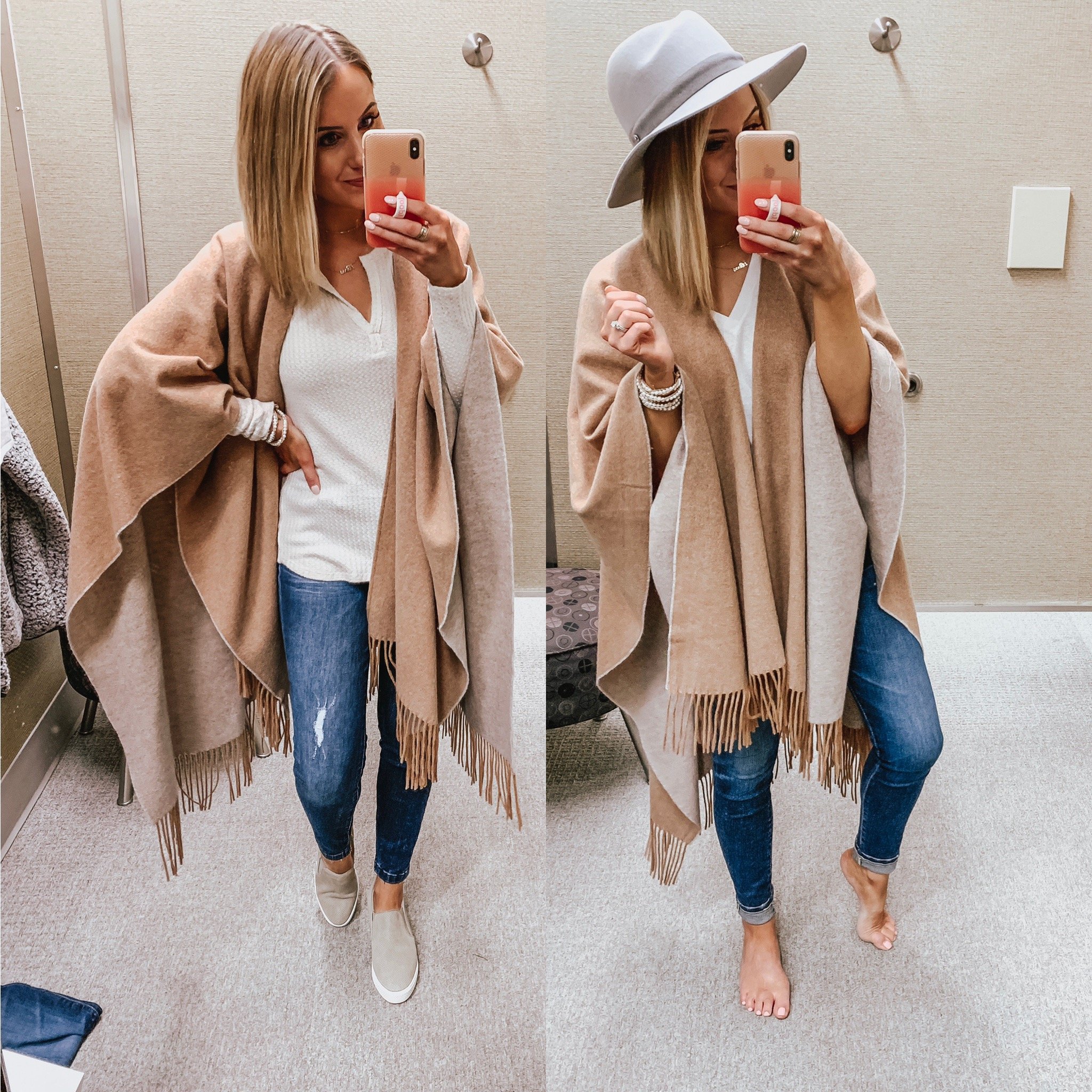 Nordstrom Anniversary Sale Dressing Room Try On! Style Blogger Lauren Meyer shares a Nordstrom Anniversary Sale Dressing Room Try On