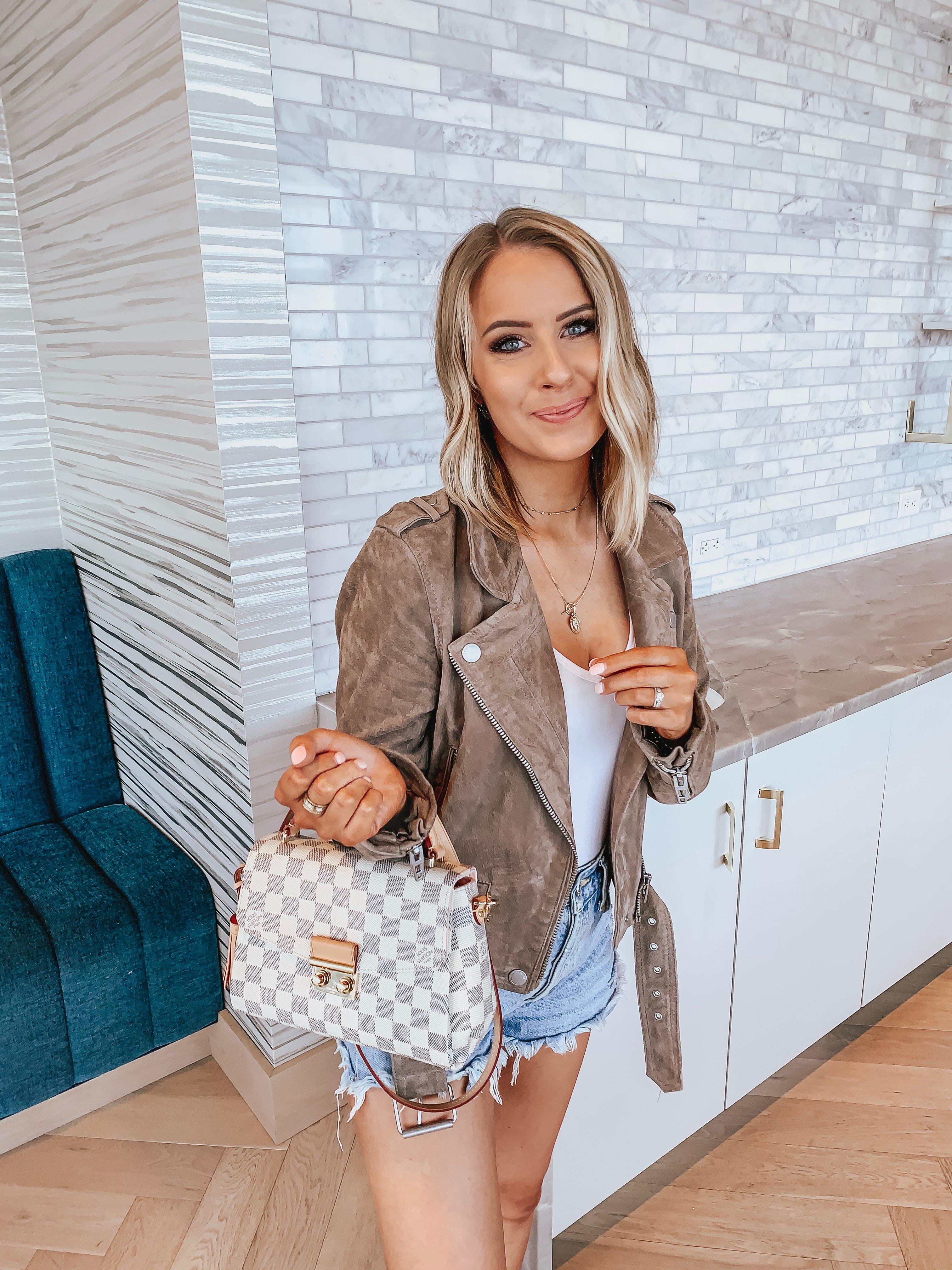Designer Pieces for Less on Ebay | Blogger Lauren Meyer shares her Favorite Designer Pieces for Less on Ebay Fashion