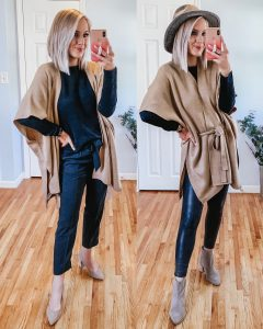 Labor Day Sales | Style Blogger Lauren Meyer shares Affordable Fall Outfits & Labor Day Sales