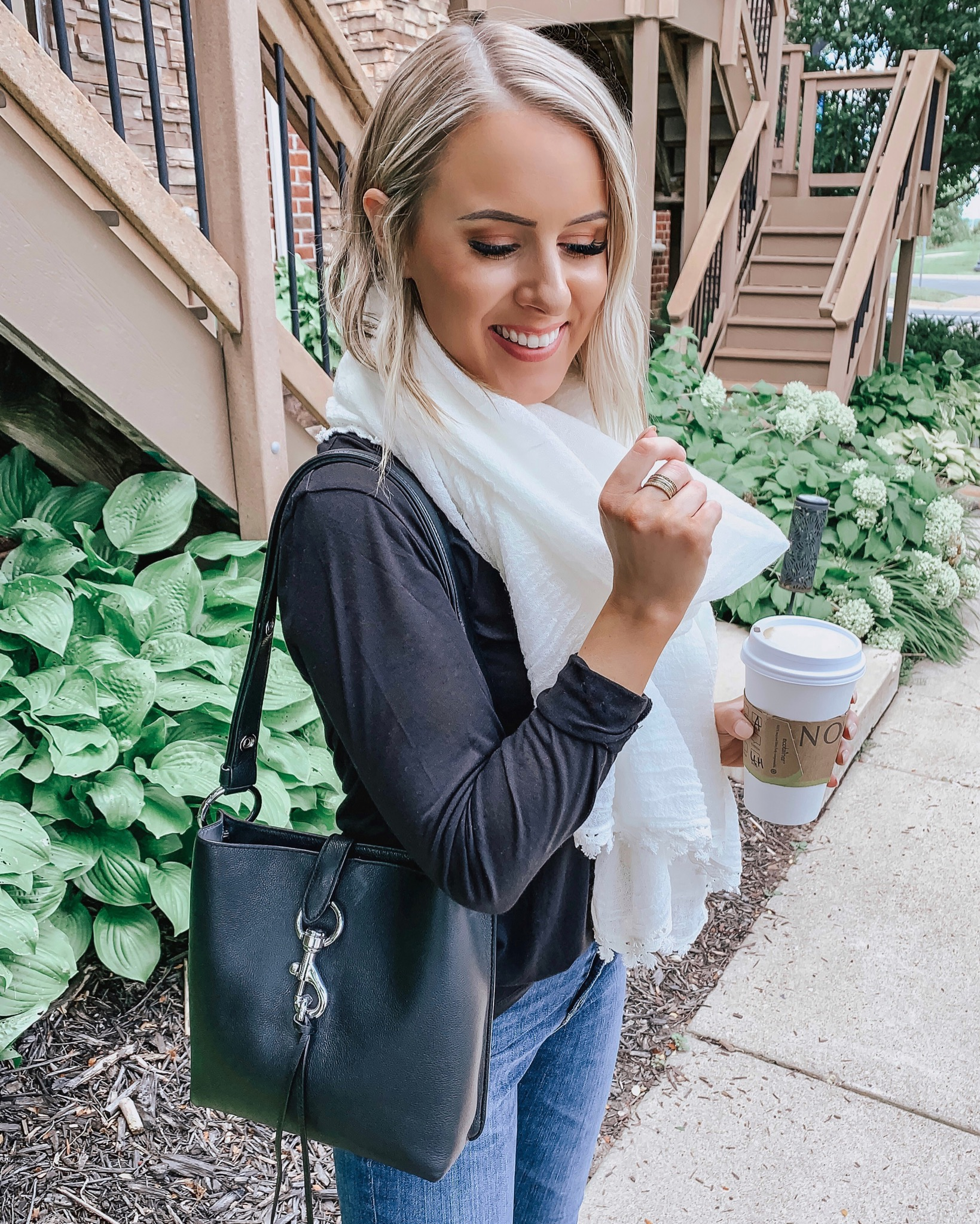 Affordable Fall Outfits| Style Blogger Lauren Meyer shares Affordable Fall Outfits