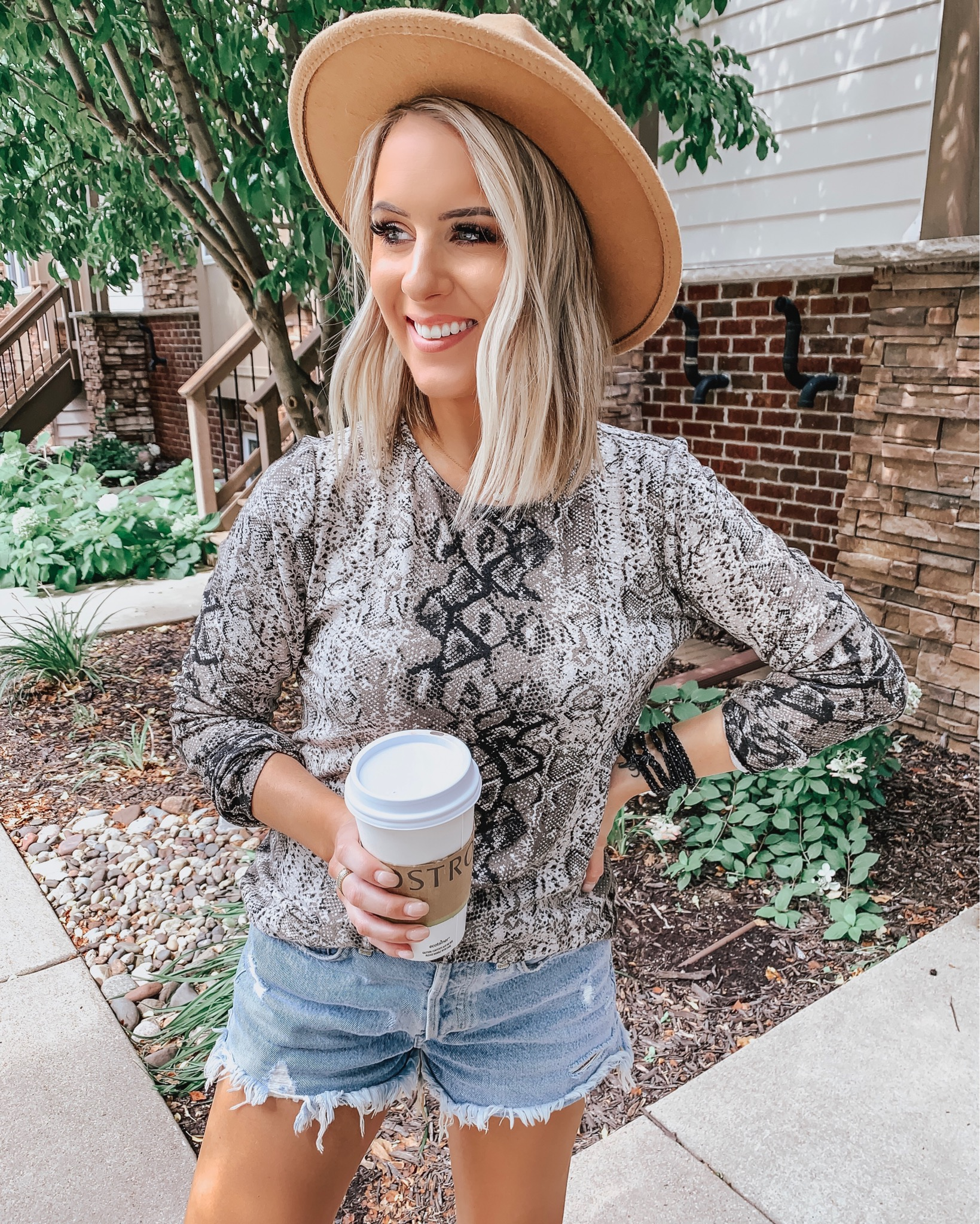 Victoria Emerson Labor Day Sale | Style Blogger Lauren Meyer shares Victoria Emerson Labor Day Sale