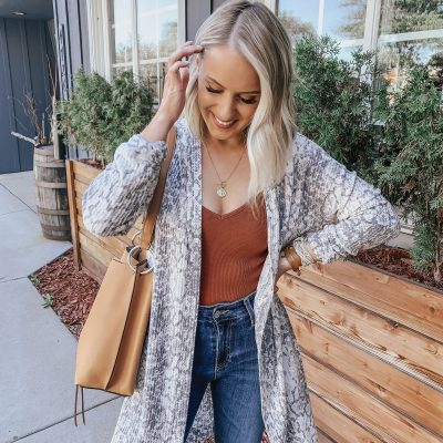 How to Style the Snakeskin Trend for Everyday Wear