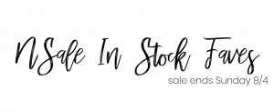 ff8ed105d NSale In Stock Best Sellers | Style Blogger Lauren Meyer shares Nordstrom  Anniversary Sale In Stock