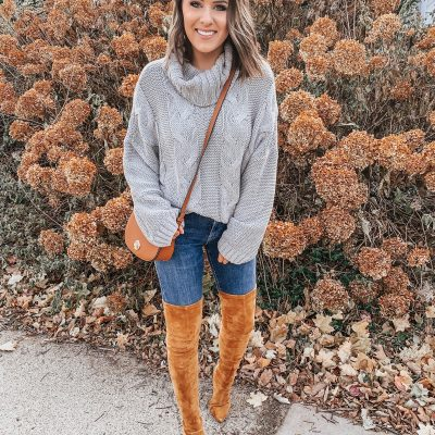 Top 10 Thanksgiving Outfits