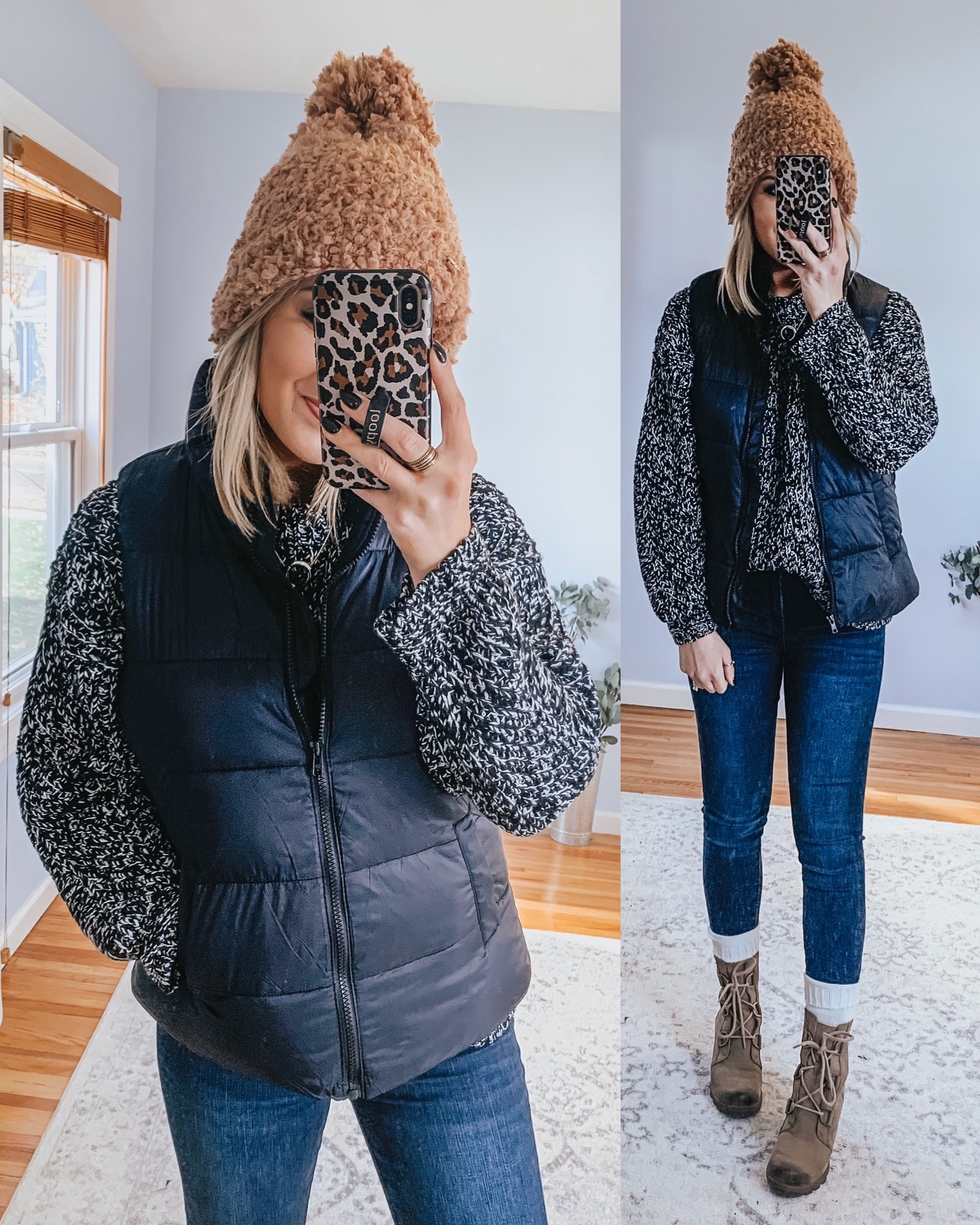 Affordable Winter Coats + Accessories | Style Blogger Lauren Meyer shares Affordable Winter Coats + Accessories